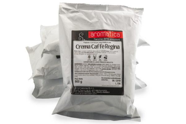 CREMA CAFFE' REGINA