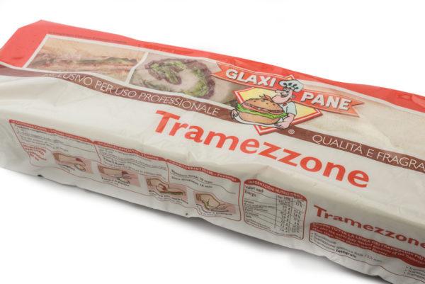 TRAMEZZONE