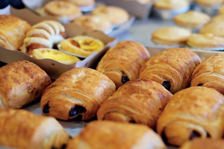 Bakery Linea Dolce