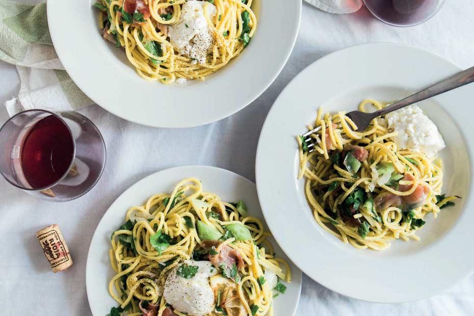 Catering Vario Pasta