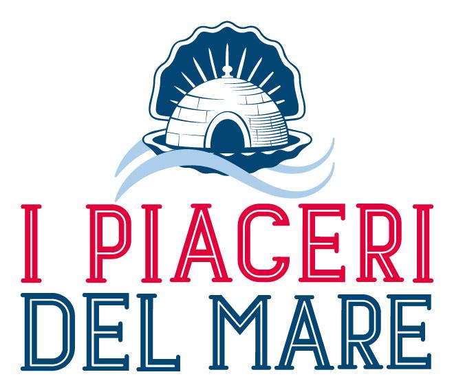 I Piaceri Del Mare Logo