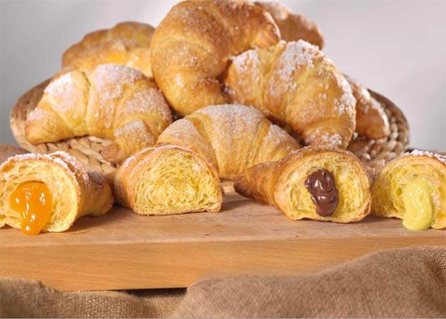 Croissant Bistefani
