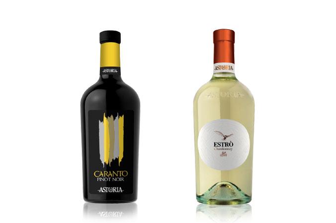 Vini Astoria Seniogel