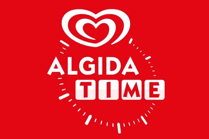 Algidatime