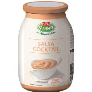 SALSA COCKTAIL VETRO (GR 1060)