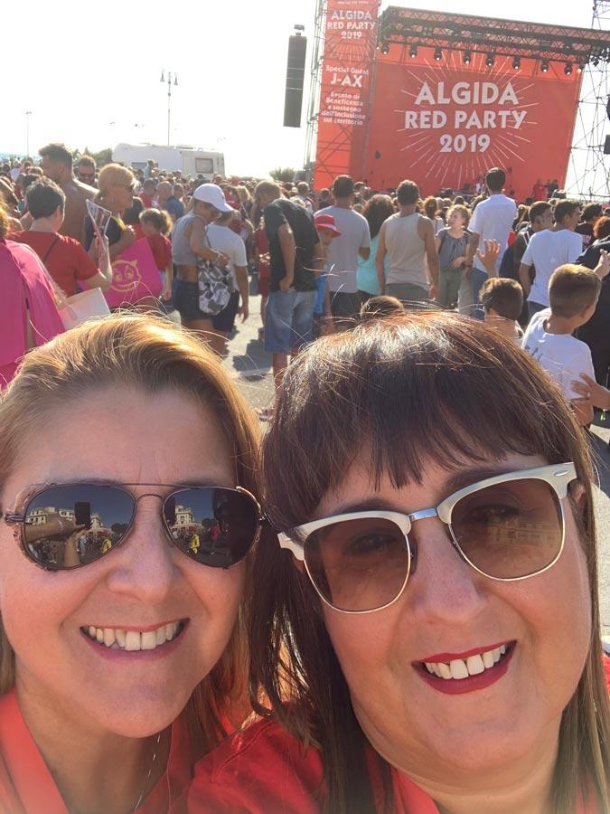 Algida Red Party 2019 1
