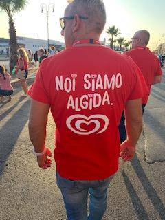 Algida Red Party 2019 3