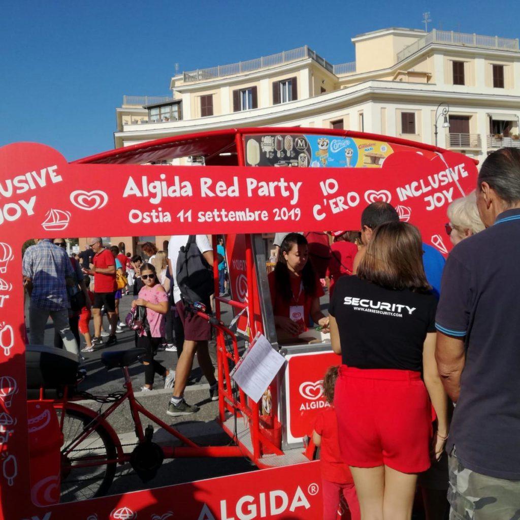Algida Red Party 2019 4