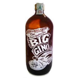 BIG GINO GIN ITALIANO (LT.1 – 40 GR.)