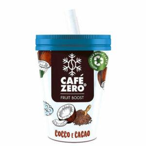 CAFE' ZERO COCCO E CACAO (PZ. 12)