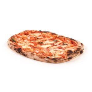 PIZZA MARGHERITA VERACE IN TEGLIA (GR. 600)