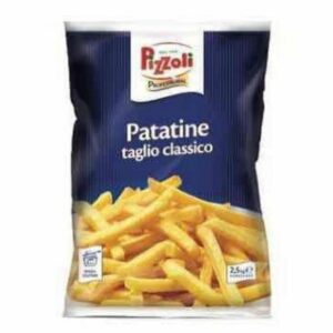 PATATE PROFESSIONAL (KG. 2,5)